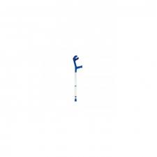 Baston Extensible Corysan Aluminio Azul Unidad - Varios