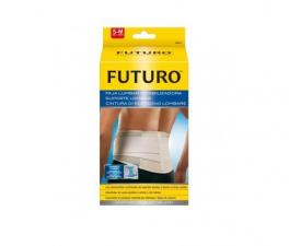 Faja Futuro Lumbar 46815 Talla S-M - Farmacia Ribera