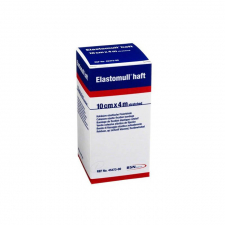 Venda Elastomull Haft  4Mx10Cm - BSN MEDICAL