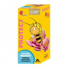 Arko Real Abeja Maya Prevent Jarabe 150 ml