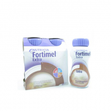 Fortimel Chocolate 200 Ml 1X4