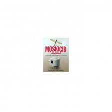 Moskicid Recambio Insecticida 45 Dias - Varios