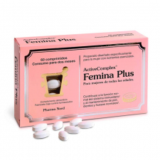 ActiveComplex Femina Plus 60 Comp