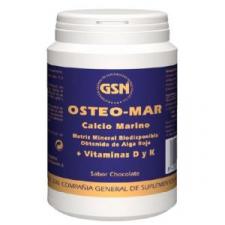 Osteo-Mar Sabor Chocolate 169Gr.