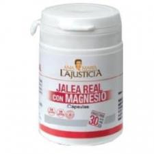 Jalea Real Con Magnesio 60Cap.