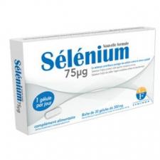 Selenio Complex 300Mg. 30Cap.