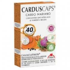 Carduscaps 60Cap.