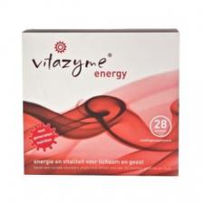 Vitazyme Energy 28Sbrs.