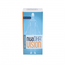 Nuadha Vision 30+30 Capsulas