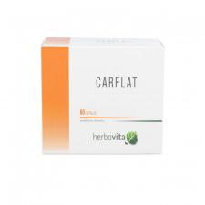 Carflat 60Capsulas Hebovita