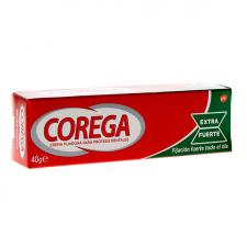 Corega Extrafuerte Sin Sabor 40 gr.