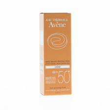 Avene Proteccion Spf 50+ Crema 50 Ml
