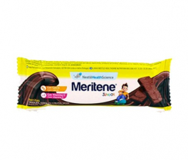 Meritene Junior Barrita Chocolate, Cereales Y Frutos Secos 1 U - Farmacia Ribera