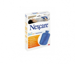 3M Nexcare Coldhot Gel Caliente Bolsa Gel - Farmacia Ribera