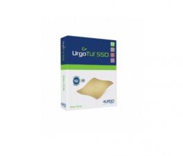Urgotul Sulfadiazina Aposito Esteril 10 X 12 Cm 5 Unidades - Farmacia Ribera