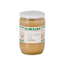 Floralba Crema Almendras 370 G - Diafarm
