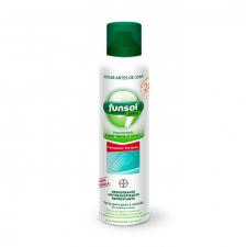 Funsol Desodorante Spray Pies Calzado Limpieza Frescor 150 ml - Farmacia Ribera