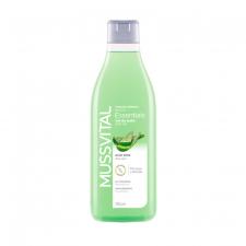 Gel De Baño Aloe Vera Y Vitamina E Mussvital 750 - Varios