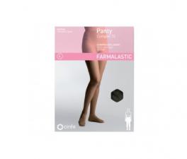 Farmalastic Panty Compresión Ligera 70 Den Talla Pequeña Negro - Farmacia Ribera