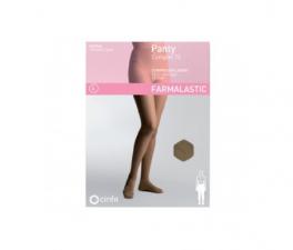 Farmalastic Panty Compresión Ligera 70 Den Talla Pequeña Visón - Farmacia Ribera