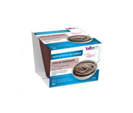 Biform Copa Chocolate 210G - Farmacia Ribera