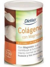Colageno Con Magnesio 350 Gr. - Dietisa
