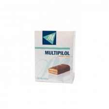Multipilol 20 Barritas Cabello Y Uñas - Dermilid