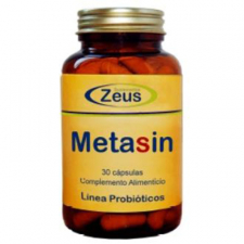 Metasin 30 Cápsulas Zeus