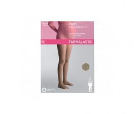 Farmalastic Panty Embarazada (E-T) Compresión Normal Talla Pequeña Beige - Farmacia Ribera