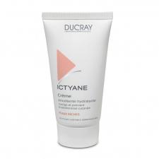 Ictyane Crema Sequedad Cutanea Ducray 150 Ml