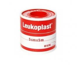 Esparadrapo Leukoplast Carne 5X5 - Farmacia Ribera