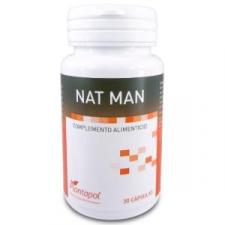 Nat Man 30Cap.