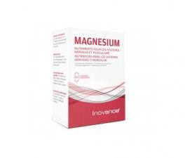 Inovance Magnesium 60 Comprimidos - Farmacia Ribera