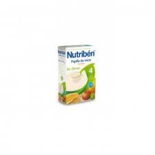 Nutriben Papilla Inicio A La Fruta Sin Gluten 30 - Alter Fcia