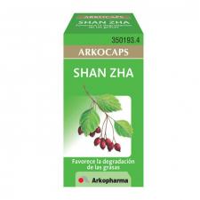 Shan Zha (Complementos adelgazantes)