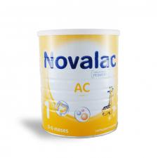 Novalac  Ac 1  Leche Para Lactantes 800 G.