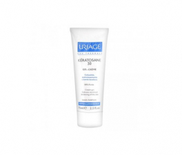 Uriage Keratosane 30 Gel Crema 75 Ml - Farmacia Ribera