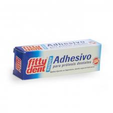 Fittydent Adhesivo 20 Ml