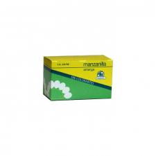Manzanilla Amarga Carabela 25 Filtros - Varios