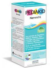 Pediakid Nerviosismo Jarabe 125 Ml. - Varios