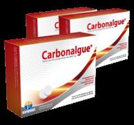 Fenioux Carbonalgue 45 Comprimidos