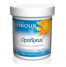 Fenioux Optiflorus 200 Capsulas