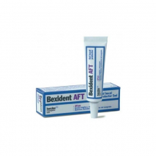 Bexident Aft Gel Bucal Protector 5 Ml. - Varios