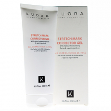 Kuora Gel Antiestrias 150 Ml.