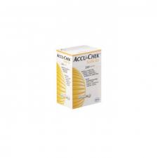 Lancetas Accu-Chek Softclix-2 Lancet 200 U - Roche