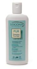 Champu/Gel De Ducha Free Sin Perfume 250 Ml. - Varios