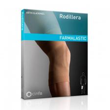 Rodillera Farmalastic T- Med - Farmacia Ribera
