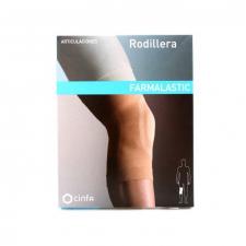 Rodillera Farmalastic T-Extra Grande - Cinfa
