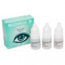 Silicium Vision 3Goteros X5Ml.