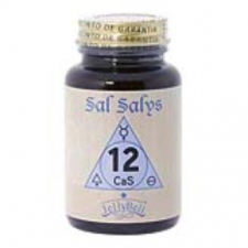 Sal Salys-90 12 Cas 90Comp.